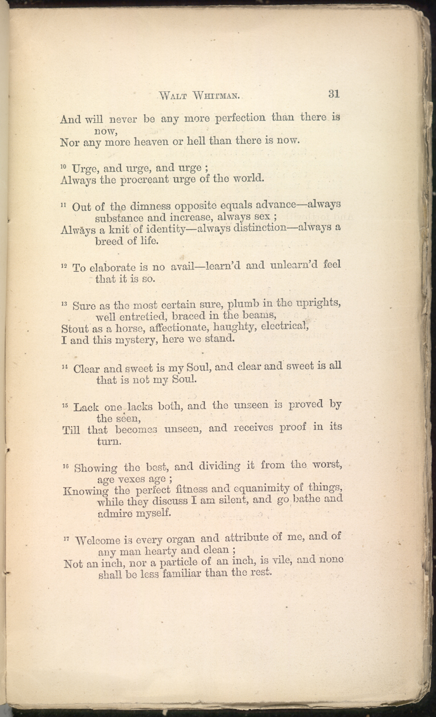 1871-72 Leaves of Grass, page 31