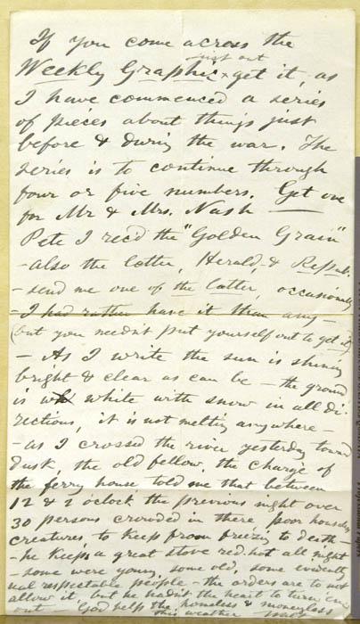 essays on walt whitman