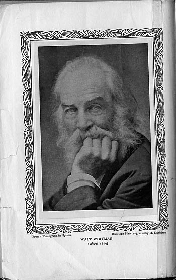 Was Walt Whitman 'gay'? New textbook rules spark LGBTQ history debate