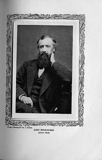 With Walt Whitman In Camden Vol 1 1906 The Walt Whitman Archive