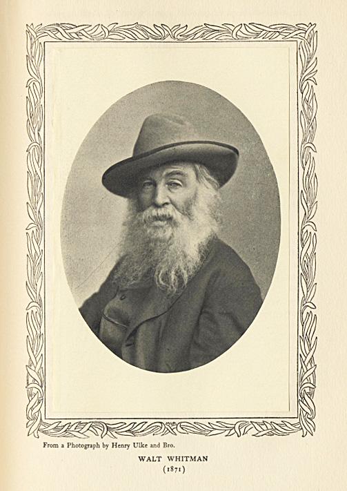 With Walt Whitman in Camden b3c64deb9dd9