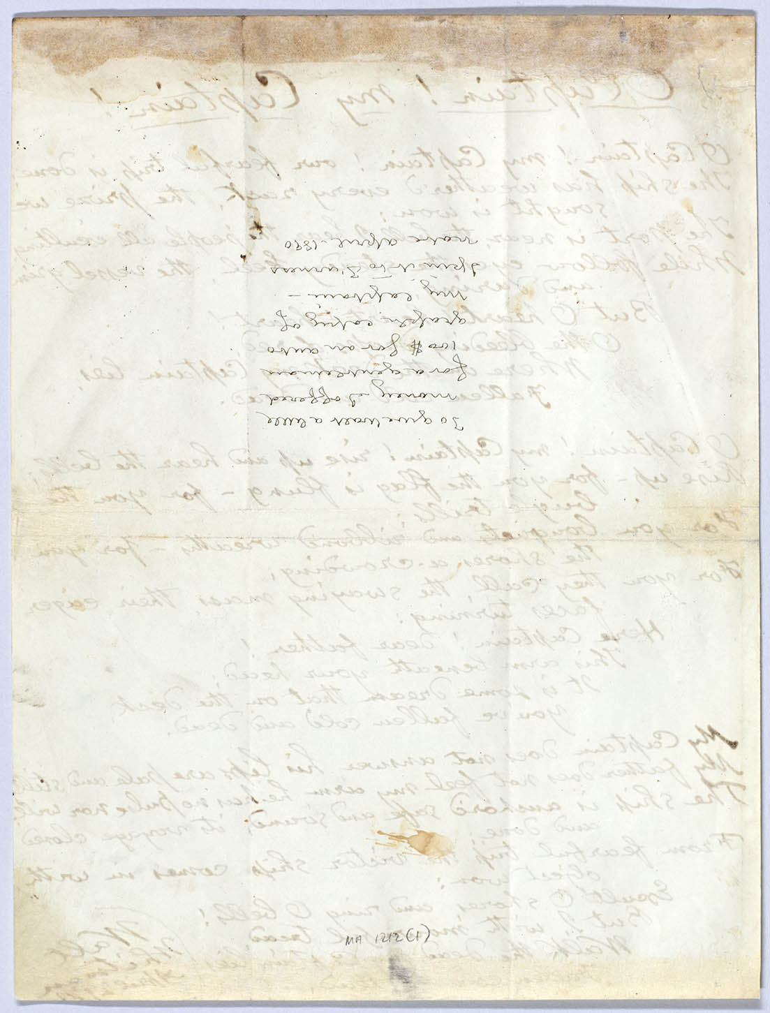 catalog of the walt whitman literary manuscripts in the pierpont content o captain my captain was written in response to the death of abraham lincoln and first published on 4 1865 in the new york saturday