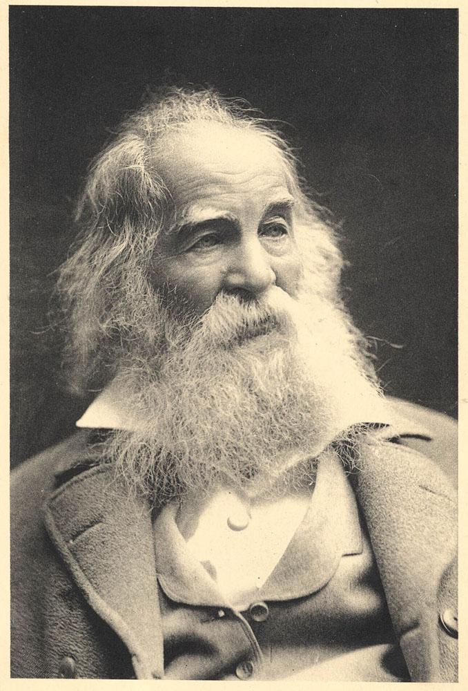 Walt Whitman (1819-1892) Song of Myself: a Poetic Celebration