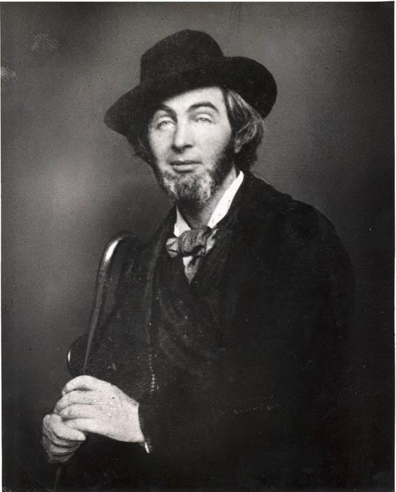 Imágenes de Walt Whitman. 002