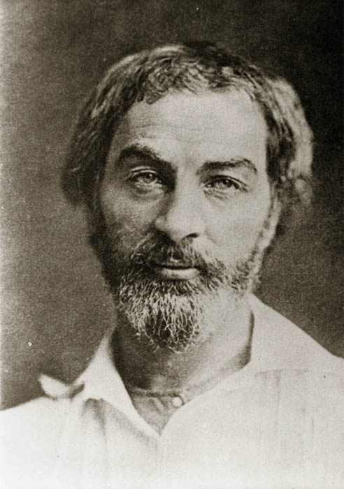 Imágenes de Walt Whitman. 005