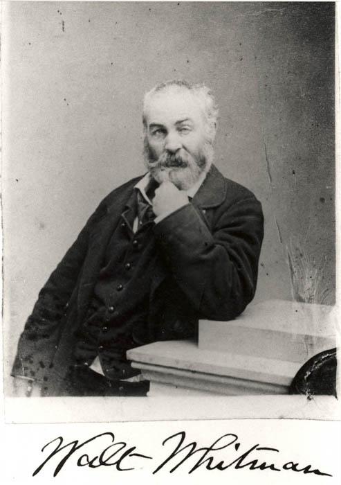 Imágenes de Walt Whitman. 018