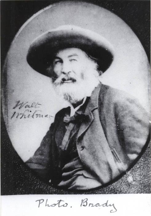 Imágenes de Walt Whitman. 020