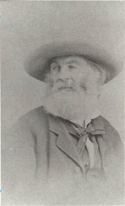 Imágenes de Walt Whitman. 026b
