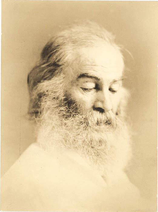 Imágenes de Walt Whitman. 030