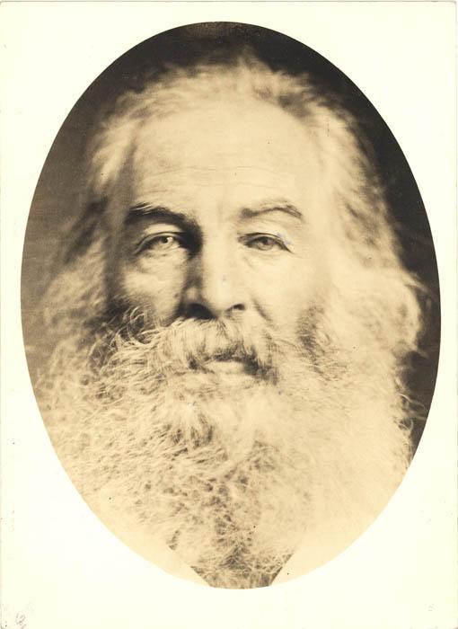 Imágenes de Walt Whitman. 031