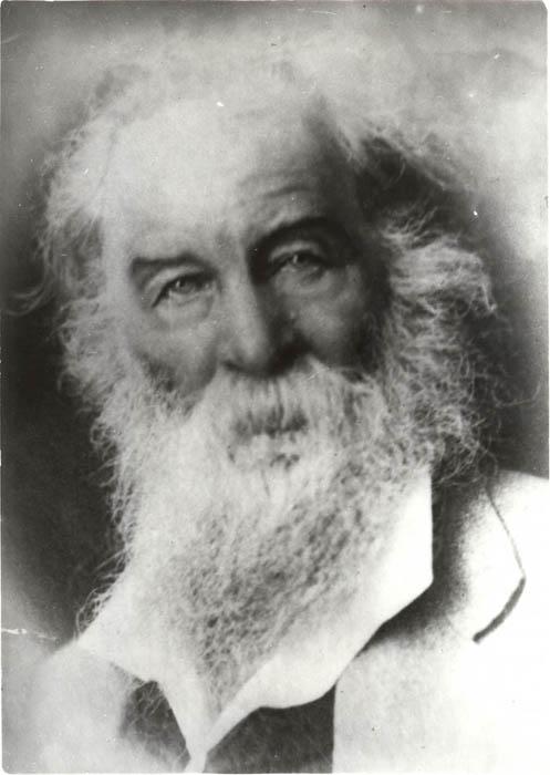 Imágenes de Walt Whitman. 032