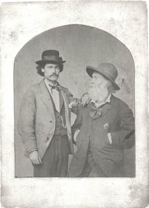 Imágenes de Walt Whitman. 034