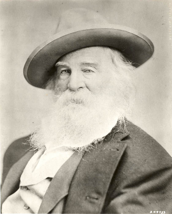 walt whitman biography Walt whitman, may 31, 1819, walt whitman is regarded universally as the 'father of free' verses, he is among the foremost poets in america whose memory lingers in the mind of many people passionate about poetry.