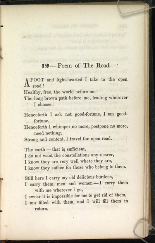 what does foot mean in poetry